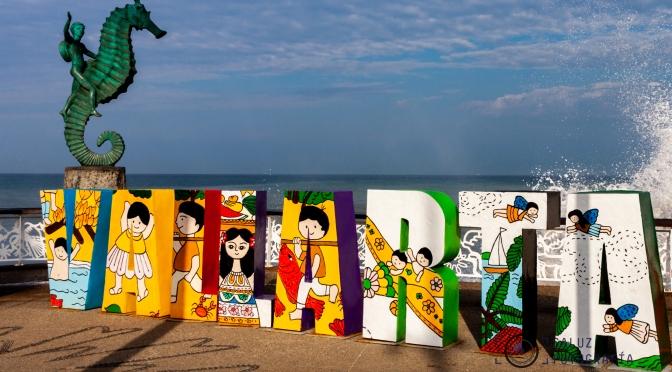 Happy 102 birthday, Puerto Vallarta!