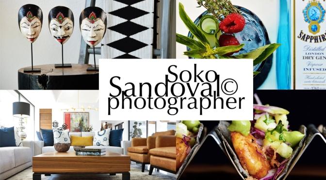 Soko Sandoval Photographer