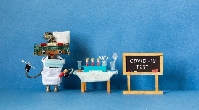 Where to Get a COVID-19 Test in Puerto Vallarta