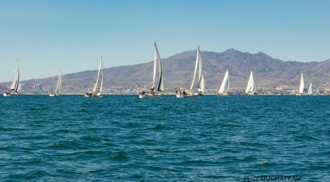 Banderas Bay Regatta 2021- Our Days Racing on the Water